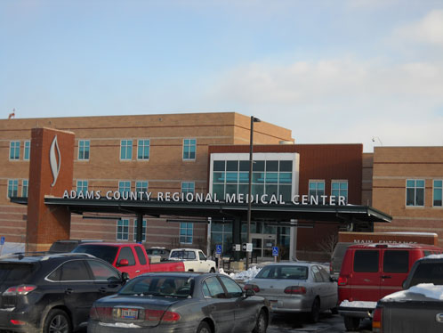 Adams Country Regional Hospital utilizes 6QF